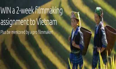 Filmmaking Competition