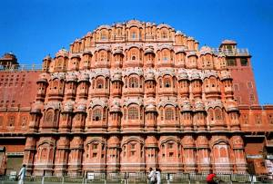 jaipur film shooting locations
