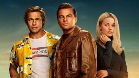 Recensie Once Upon A Time In Hollywood Filmmierenneukers
