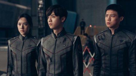 filmmierenneukers recensie shanghai fortress 2019