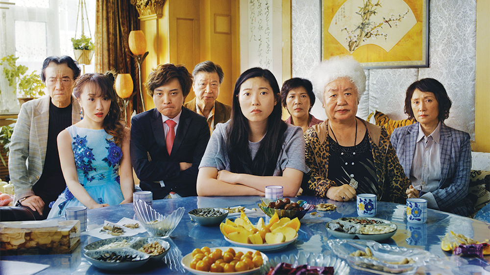 the farewell recensie
