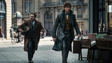 Fantastic Beasts 2 Crimes of Grindelwald Recensie Filmmierenneukers