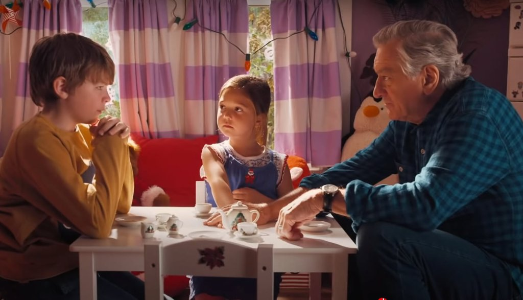 Recensie THe War With Grandpa 2020 Filmmierenneukers