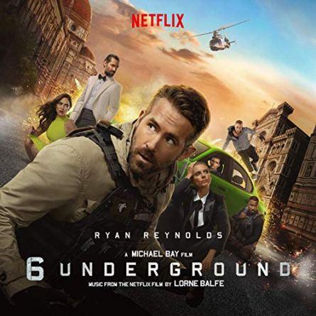 6 Underground'