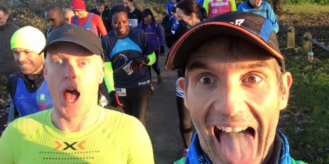Phoenix Year End Marathon