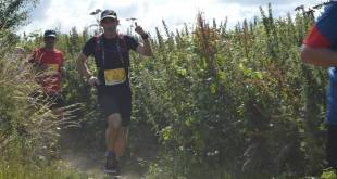 Dorset Invader Marathon