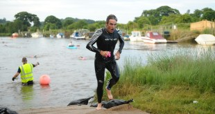 Arundel Castle Triathlon 2016