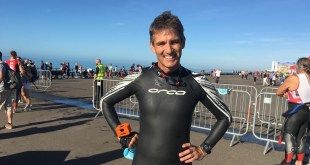 Brighton and Hove Triathlon 2016