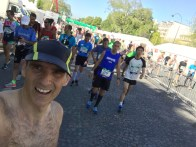 Paris Marathon 2017