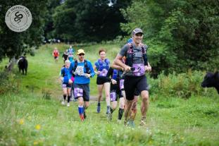 Serpent Trail 100k Race