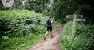 Serpent Trail 100k Race