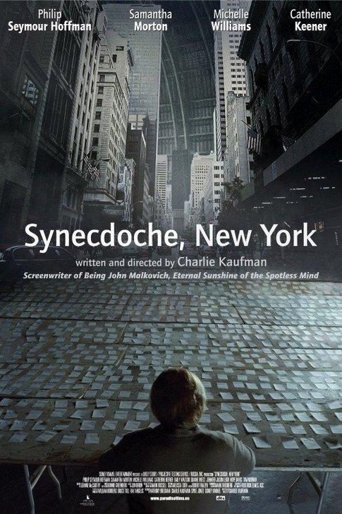 Synecdoche New York