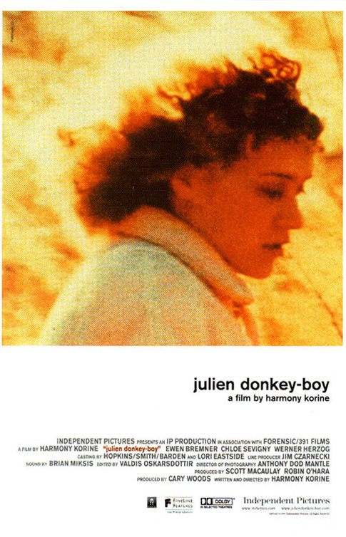 Julien Donkey Boy