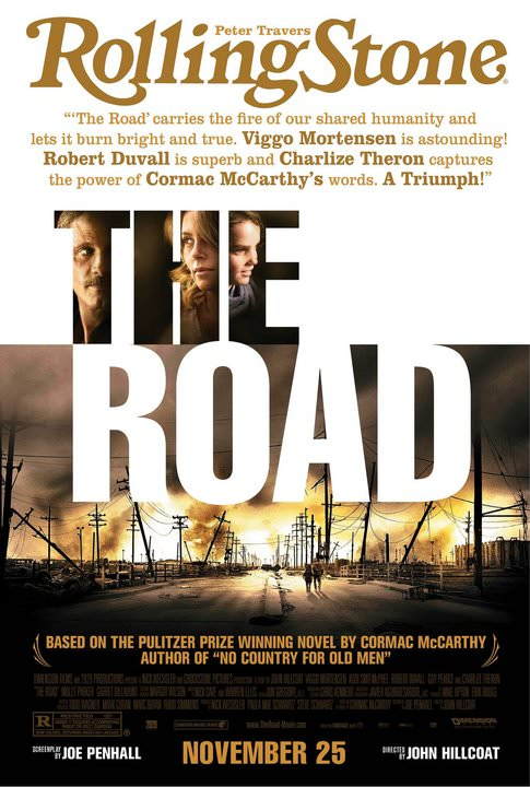 The Road 2009