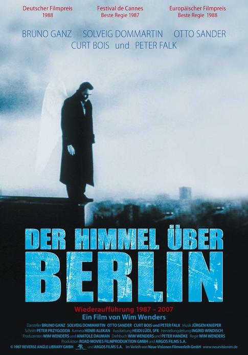 Der Himmel uber Berlin