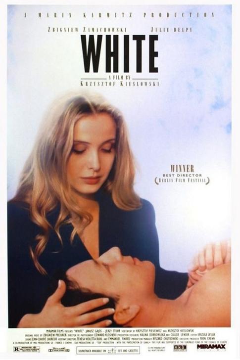 Tri boje - Bijelo