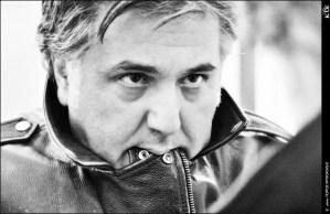 Ιεροκλής Μιχαηλίδης: Eίμαι εραστής του φιλμ νουάρ