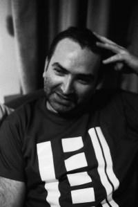 Δημήτρης Μπασλάμ:  Όποτε θέλω γίνομαι Λαγός, Θεία από το Παρίσι, Θυμωμένη Μπετονιέρα