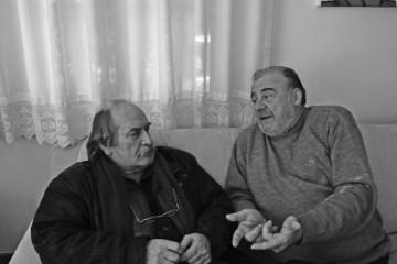 Giorgos Akokalidis - Tasos Apostolidis