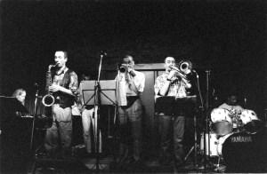 Έκθεση φωτογραφίας του Γιάννη Τζέμου στο Duende Jazz Bar