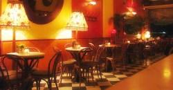 Μπαρ Θερμαϊκός – Thermaikos Bar