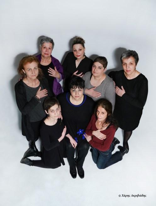"""""""Παρ' όλα αυτά"""" Εννέα μαρτυρίες γυναικών για τον καρκίνο"""