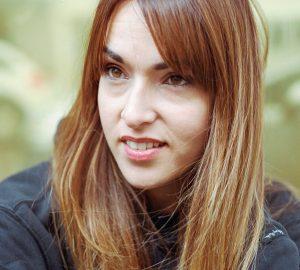 Mathilde Boussac