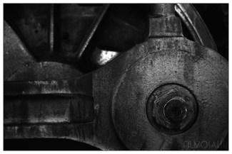 Canon P, Canon 50/1.5, Kodak Tri-X in Caffenol C-H(RS)