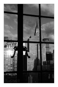 Leica IIIg, Serenar 28/3.5, Ilford HP5+ in Caffenol C-H(RS)