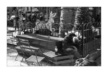 Leica IIIg, Leitz Elmar 50/3.5, Ilford HP5+ in Caffenol C-H(RS)