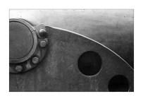 Leica IIIg, Elmar 50/3.5, Ilford FP4+ in Caffenol C-H(RS)