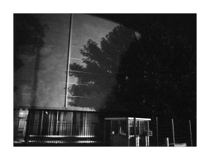Leica IIIc, Serenar 28/3.5, Ilford HP5+ in Caffenol C-L