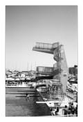 Leica IIIc, Canon 28/2.8, Ilford HP5+ in Caffenol C-H(RS)