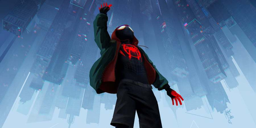 Spider-Man-Into-the-Spider-Verse-Movie-Review