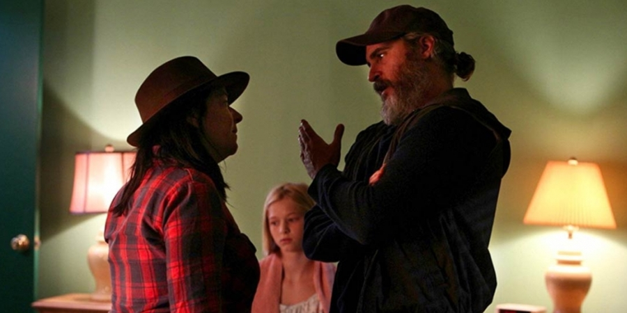 For Your Consideration: Lynne Ramsay as Best Director for You Were Never Really Here