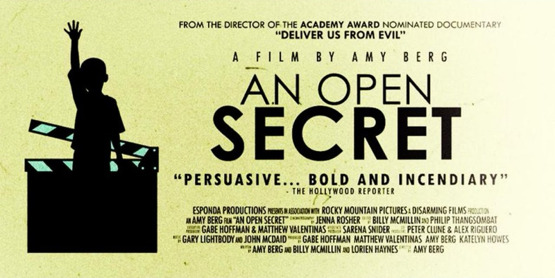 An Open Secret: The Documentary That Hollywood Tried to Bury