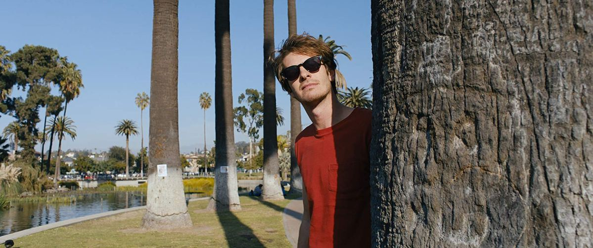 Diving into the Lake: Deconstructing Under the Silver Lake