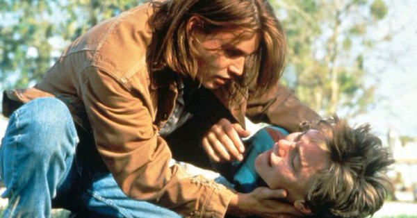 Rewind: 1993 - What's Eating Gilbert Grape: A Predictable, yet Compassionate Parable about Human Suffering