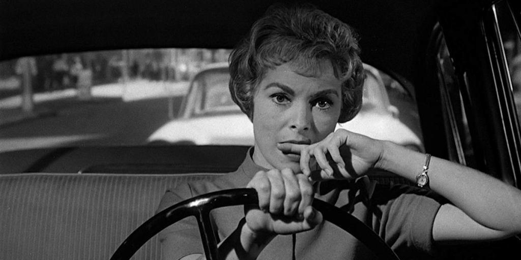 Film Road to Halloween: Psycho (1960) | Filmotomy