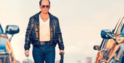 Black Mass Review | Johnny Depp Rocks But Movie Disappoints