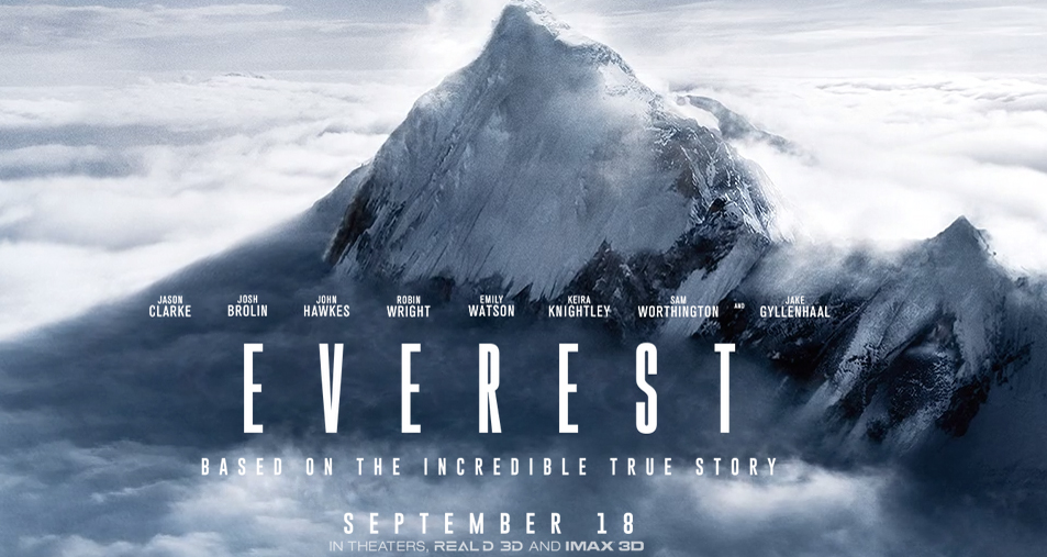 Everest Review | The mountain wins but movie fails to scale the summit