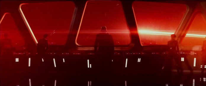 Star Wars The Force Awakens Ren