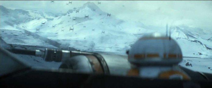 Star Wars The Force Awakens BB-8