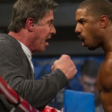 Creed Review | Jordan steps into the boxing ring Stallone left