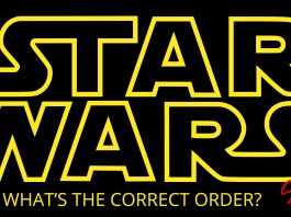 Star Wars Movie Correct Order