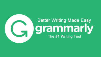 How Grammarly can make you a better filmmaker!