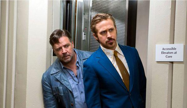 DVD review: The Nice Guys