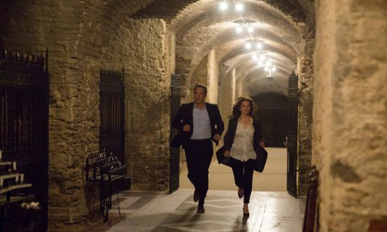 Film review: Inferno