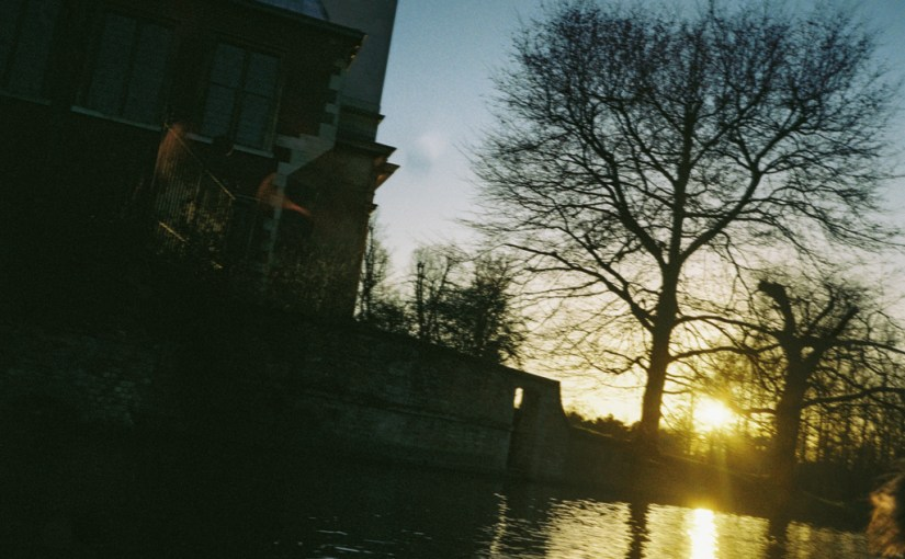 Down the Cam