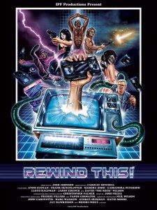 rewind this! review